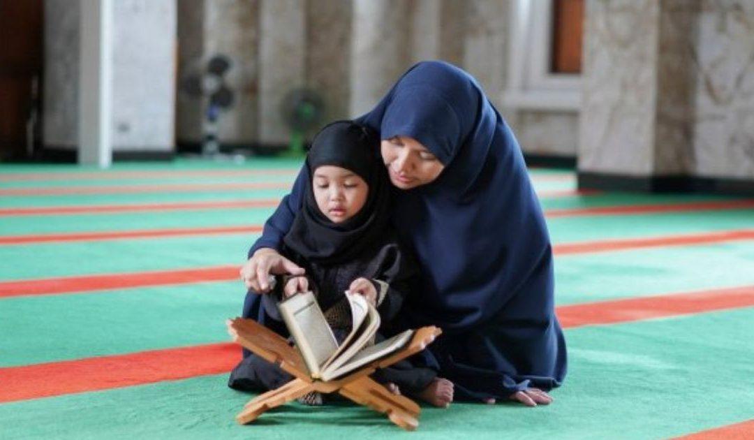Tips Ajar Anak Mengaji Al-Quran Tanpa Memaksa