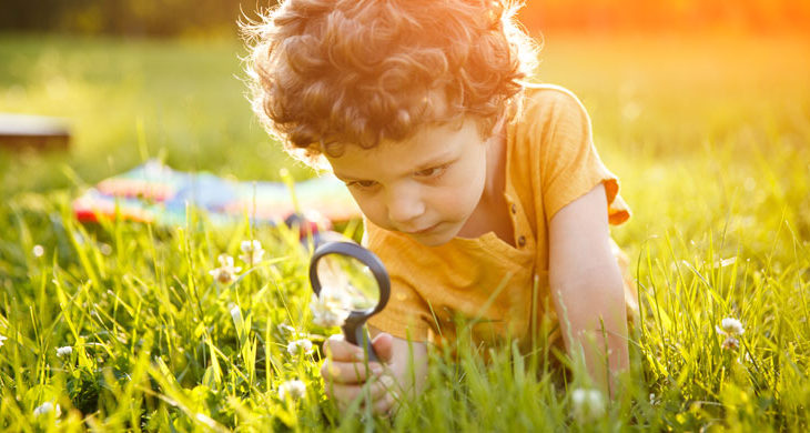 How to Teach Kids Science and Why It's Important