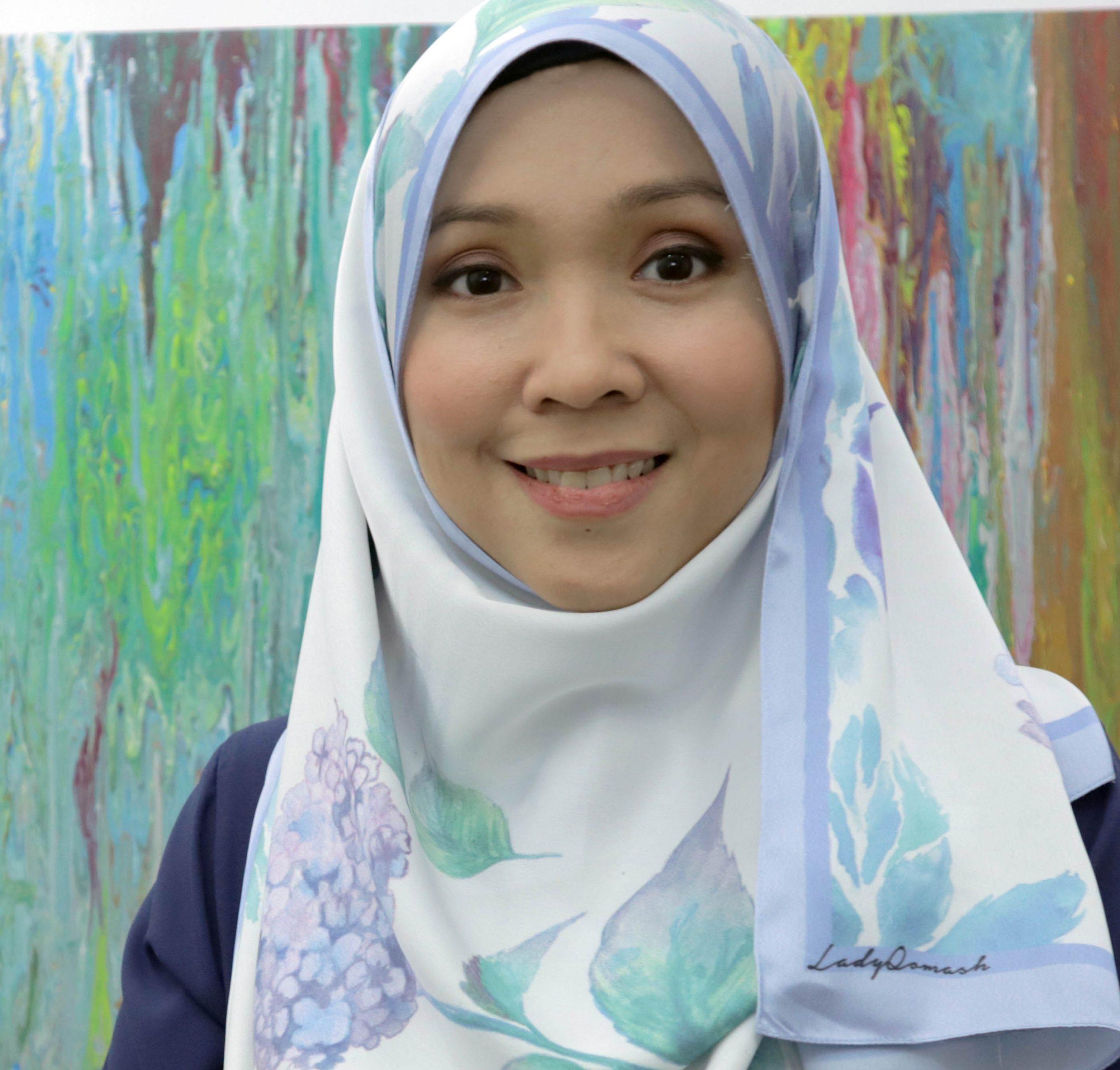 Aisya Rahman