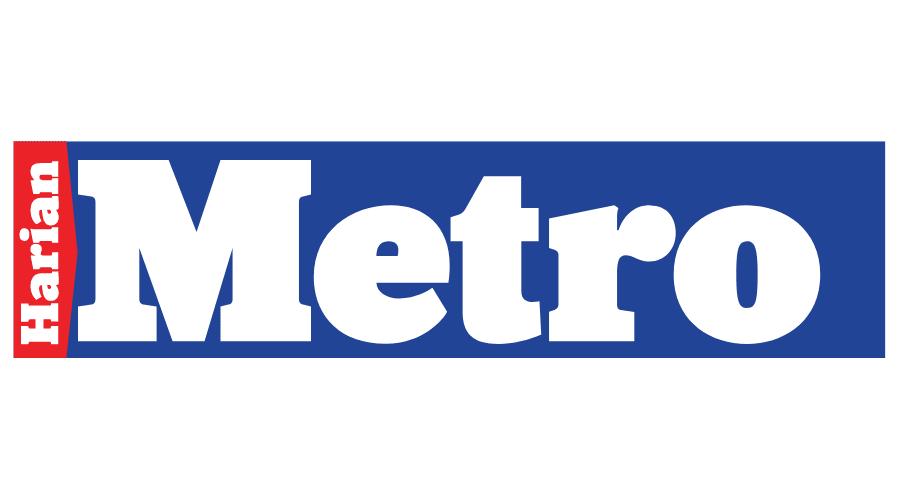 harian-metro-vector-logo