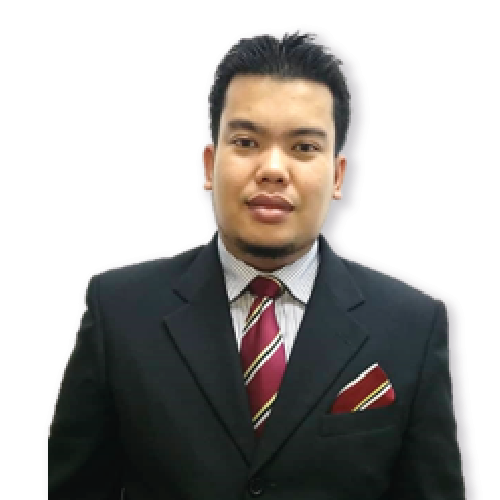 Izrul Zainal Abidin